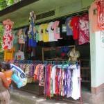 Gift Shop - kawasan falls